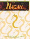 RPG Item: Book 9: Nagah