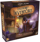 Board Game: Legendary Inventors