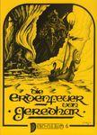RPG Item: Die Erdenfeuer von Geredhar