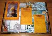 RPG Item: Heroes of Sorcery
