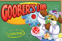 Video Game: Goober's Lab