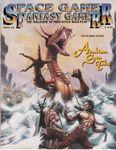RPG Item: Arabian Sea Tales
