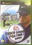 Video Game: Tiger Woods PGA Tour 2003
