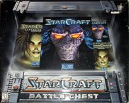 Video Game Compilation: StarCraft: Battle Chest