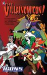 RPG Item: The Villainomicon