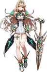 Character: Mythra