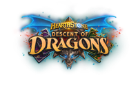 Video Game: Hearthstone: Descent of Dragons