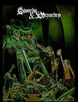 RPG Item: Swords & Wizardry: Core Rules (3rd Edition)