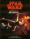 RPG Item: The Best of the Star Wars Adventure Journal, Issues 1-4