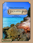 RPG Item: Uncharted Isles