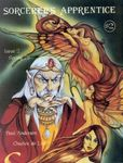 Issue: Sorcerer's Apprentice (Issue 2  - Spring 1979)