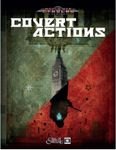 RPG Item: Covert Actions