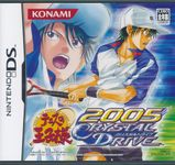 Video Game: Prince of Tennis 2005: Crystal Drive