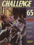 Issue: Challenge (Issue 65)