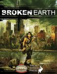 RPG Item: Broken Earth (Savage Worlds)