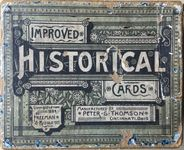 Board Game: Improved Historical Cards