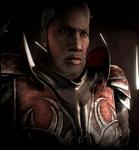 Character: Captain Talan