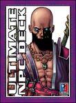 RPG Item: Ultimate NPC Deck PDF