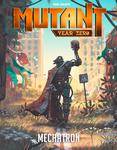 RPG Item: Mutant: Mechatron