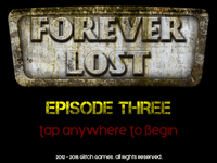Video Game: Forever Lost: Episode 3