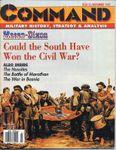 Board Game: Mason-Dixon: The Second American Civil War