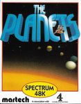 Video Game: The Planets