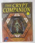 Board Game: Crypt: The Pharaoh's Curse – The Crypt Companion