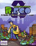 Board Game: R-Eco
