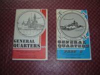 Board Game: General Quarters