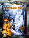 RPG Item: Göttliches Spiel (Midgard 4th Edition)