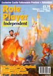 Issue: Roleplayer Independent (Volume 1, Issue 11 - Oct 1993)