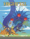 RPG Item: Highfell (LL)