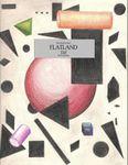 RPG Item: Flatland (Inflated) the RPG