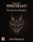 RPG Item: Monster Loot - Baldur's Gate: Descent Into Avernus