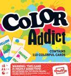 Board Game: Color Addict