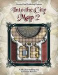 RPG Item: Into the City: Map 2