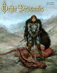 Issue: Ordo Draconis (Issue 1 - Autumn 2009)