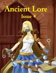 Issue: Ancient Lore (Issue 4)