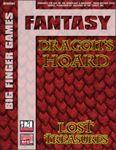 RPG Item: Dragon's Hoard: Lost Treasures