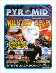 Issue: Pyramid (Volume 3, Issue 55 - May 2013)