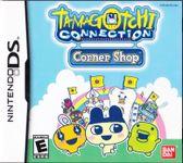 Video Game: Tamagotchi Connection: Corner Shop
