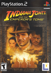 Video Game: Indiana Jones and the Emperor's Tomb
