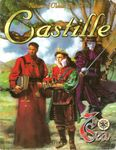 RPG Item: Nations of Théah: Book Five: Castille