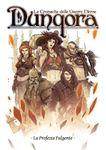 RPG Item: Dunqora: La Profezia Fulgente