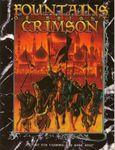 RPG Item: Fountains of Bright Crimson