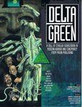 RPG Item: Delta Green
