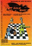Issue: Role Mag' (#2 - September-October 1990)