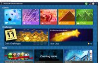 Video Game: Microsoft Solitaire Collection