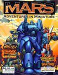 Issue: MARS: Adventures in Miniature (Vol 1.  Issue 3 - Summer 1997)