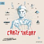 Board Game: Crazy Theory